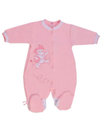 Coveralls for newborns